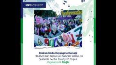 Bodrum'da Türkiye Yol Haritası Belirlendi…