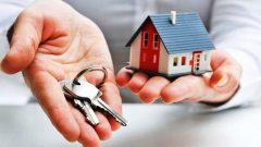 Konut Satışları Eylül Ayında % 8 Arttı…