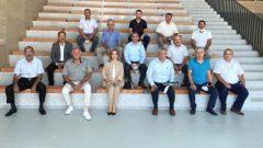 Muğla Büyükşehir'in Komisyon Başkanlıkları AK Parti'ye Geçti…