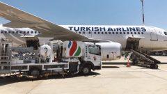 Socar Enerji Milas-Bodrum Havalimanında Konuşlandı…