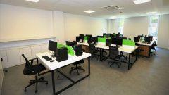 Muğla'da Öğrenciler İçin Bilgisayar Derslikleri Oluşturuldu…