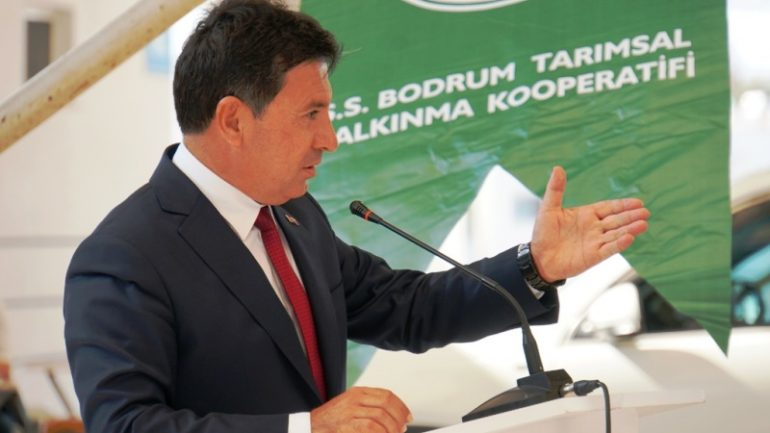 Tarko'da Kuruluş Genel Kurulu Yapıldı…