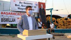 """Muğla'da Balıkçılar """"Vira Bismillah"""" Dedi…"""