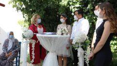 Nikah Törenlerinde Yeni tedbirler…