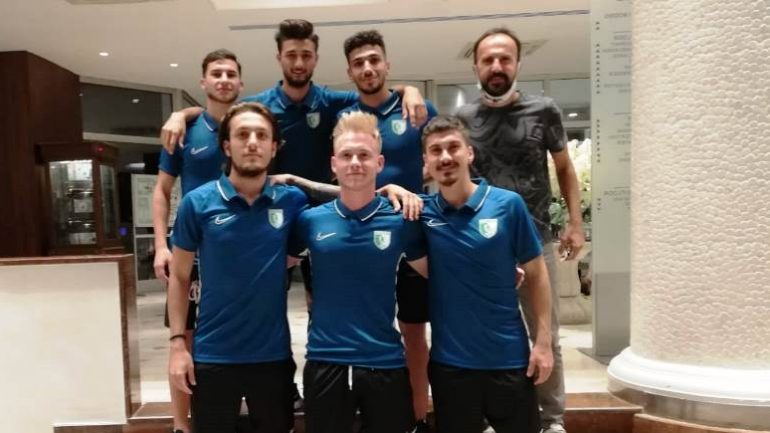 Bodrumspor'a Antalyaspor takviyesi…