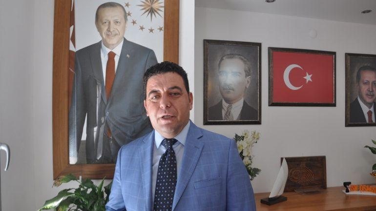 Osman Gökmen: Kendini Hala Menteşe Belediye Başkanı Zannediyor…