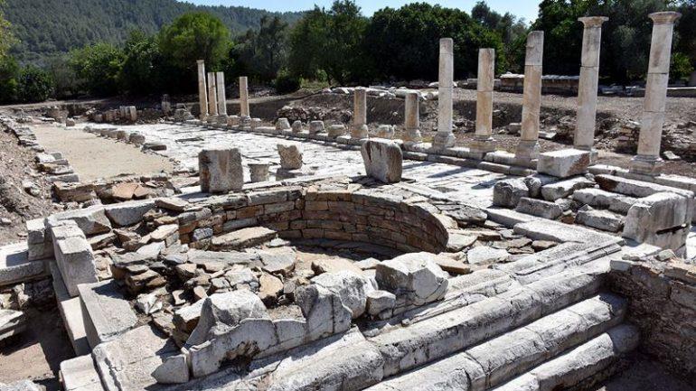 Kültürel Miras, 2019 Muğla İstatistikleri…