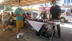 Üretici Pazarı Turgutreis'te de Faaliyete Girdi…