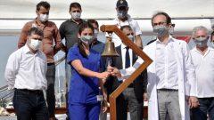 """""""The Bodrum Cup"""" Organizasyonundan Sağlık Çalışanlarına Özel Seyir…"""