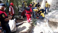 Bodrum Kalesi'nde İş Kazası: 2 Yaralı…