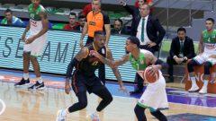 Galatasaray Beşkaza'da Yaralandı…