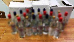 Bodrum'da Sahte İçki İmalatına 2 Tutuklama Daha…
