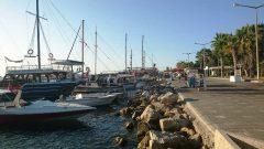Turgutreis Balıkçı Limanındaki Kokunun Kaynağı Bulunamadı…