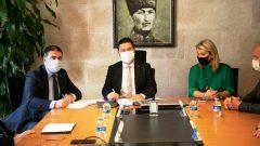 Bodrum'da Halk Eğitim Kursları Kovid-19 Tedbirleriyle Açılıyor…