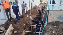 Su Taşkınlarına Yönelik Çalışmalar Devam Ediyor…