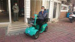 BOYENDER: Bodrum Belediyesi Yerinde Bir Hizmete İmza Attı…
