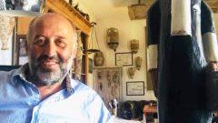 Ahmet Aras'n Facebook Paylaşımı Dava Konusu Oldu…