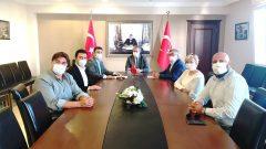 Serdar Kayhan: Bodrum'la Güç Birliği Yapmak İstiyoruz…