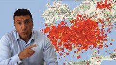 Serdar Kayhan: Riskli Binaların Tespitini İstiyoruz…