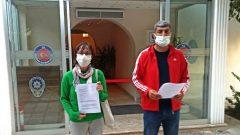 Jeotermal Sondajına İtirazı Hukuka Taşıdılar…